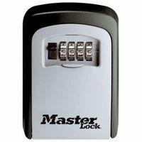Master Lock 5401EURD Kombinační číselný nástěnný trezor na klíče