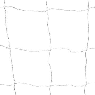 Set mini fotbalové branky 2 ks pro děti 91,5 x 48 x 61 cm