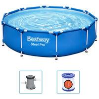 Bestway Bazén Steel Pro 305 x 76 cm
