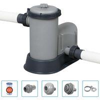 Bestway Bazénové filtrační čerpadlo Flowclear 5678 l/h