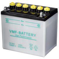 VMF Powersport baterie 12V 24Ah 12N24-3